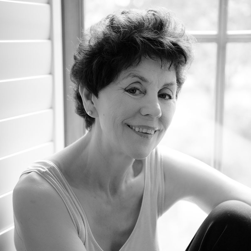 Christine Lamb